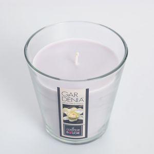 Lumanare parfumata Gardenie