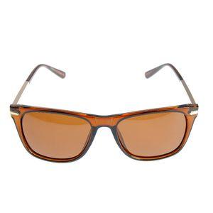 Ochelari de soare maro cu UV100
