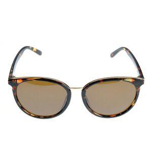 Ochelari de soare cu lentile maro