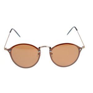 Ochelari de soare polarizanti  cu lentile rotunde