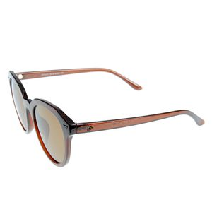 Ochelari de soare maro polarizanti UV400