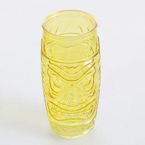 Pahar galben pentru cocktail 600ml