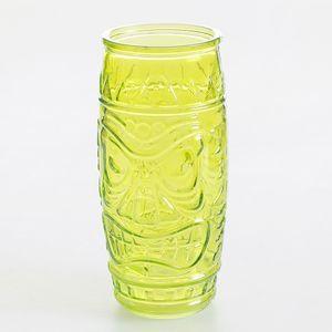 Pahar verde pentru cocktail 600ml