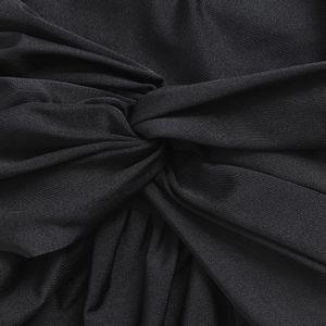 Costum de baie negru