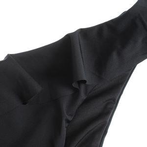 Slip negru de baie