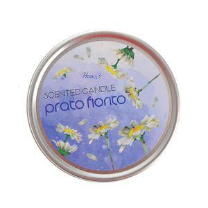 Lumanare parfumata cu flori de musetel 15 h