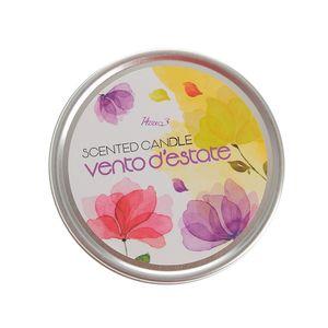 Lumanare parfumata florala 15 h