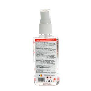 Spary dezinfectant Optim Care 75 ml
