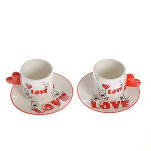 Set Love pentru 2 persoane