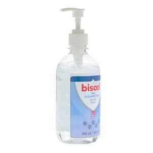 Gel dezinfectant pentru maini 500ml