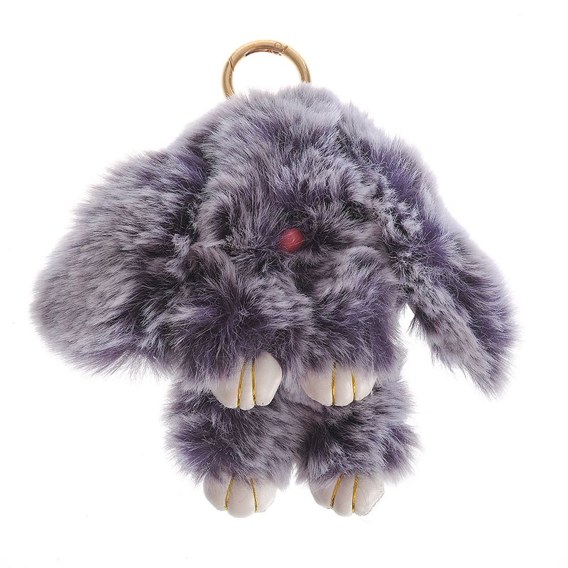 bijuterie-geanta-iepure-gri