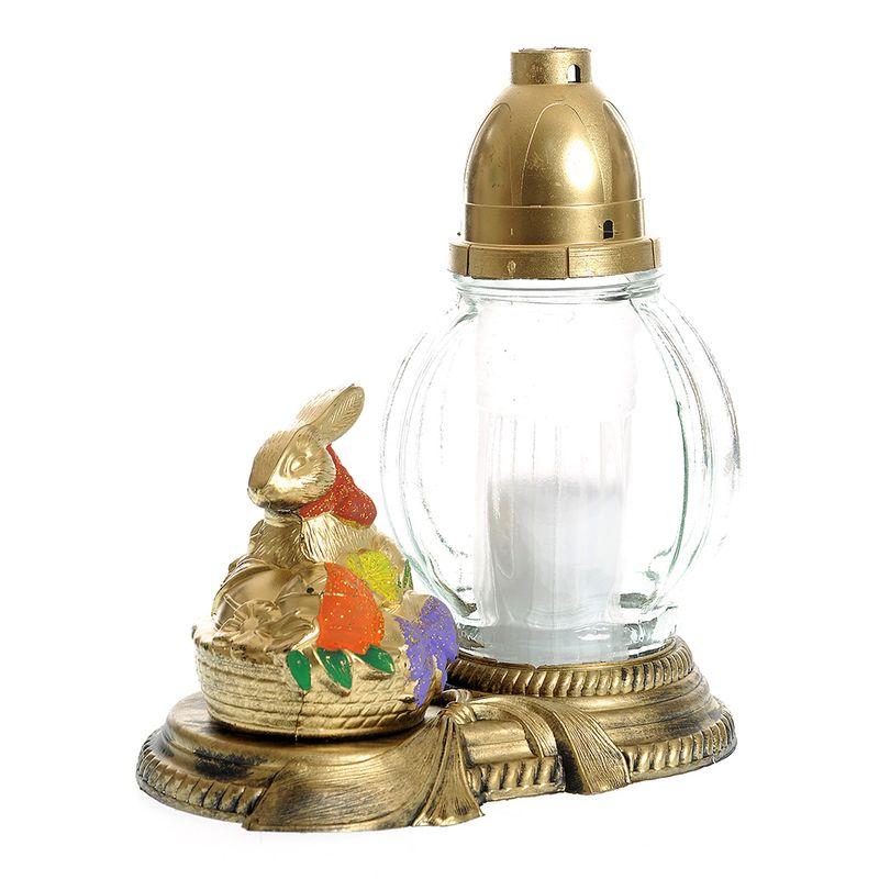 candela-alba-cu-iepure