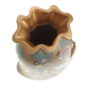Vaza din ceramica pentru flori  25cm
