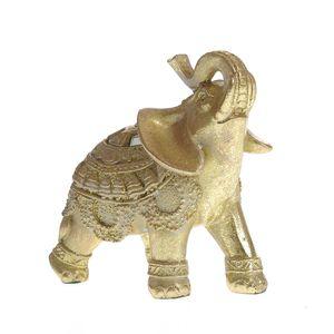 Statueta elefant 9 cm
