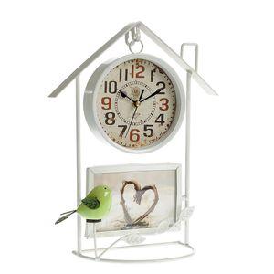 Ceas decorativ de masa 34 cm