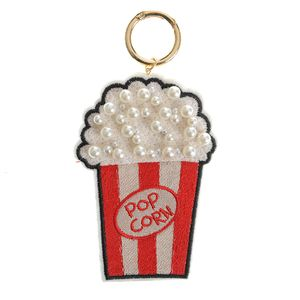 Bijuterie de geanta Popcorn