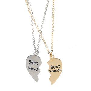Set 2 coliere Best Friends