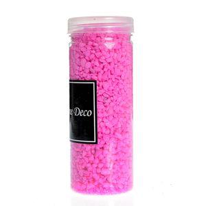 Pietre naturale decortative roz 400g
