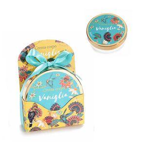 Crema de corp cu aroma de Vanilie 50ml