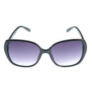 Ochelari de soare cu rama neagra UV400