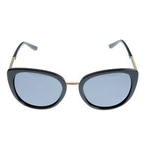 Ochelari de soare polarizati cu rama neagra UV400