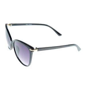 Ochelari de soare negri UV400