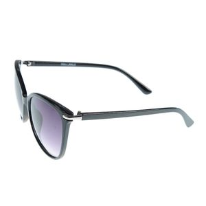 Ochelari de soare cu lentile mov