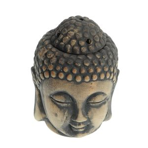 Suport aromaterapie Buddha 13cm