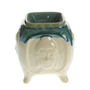 Suport aromaterapie design Buddha 11 cm