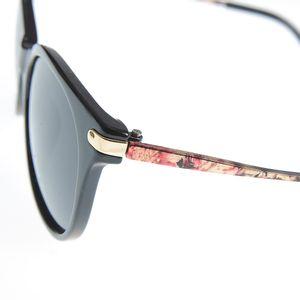 Ochelari de soare polarizati cu lentile negre