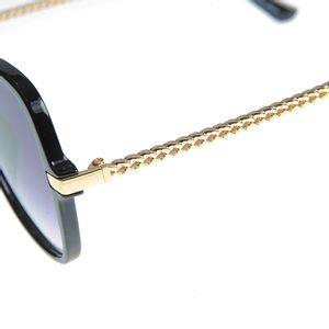 Ochelari de soare cu brate tip lant