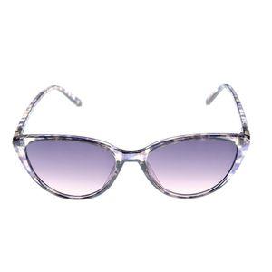 Ochelari de soare cu mov cu model