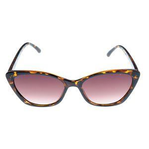 Ochelari cu rama animal print UV400