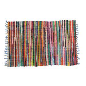 Covor multicolor 80x125 cm
