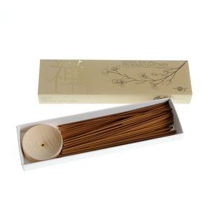 Set betisoare parfumate Zen 50 buc