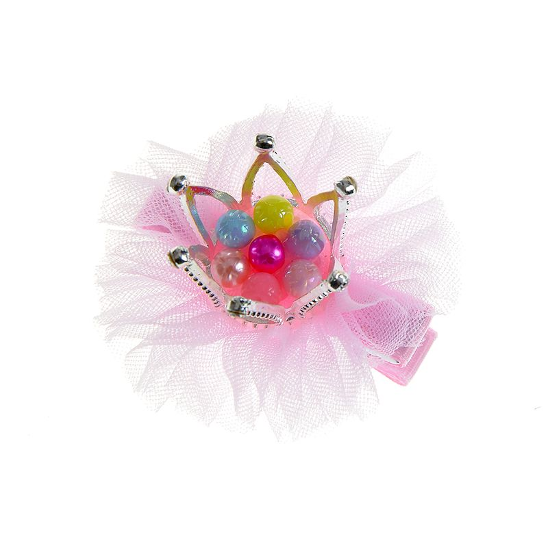 Agrafa-roz-de-copii-cu-coroana
