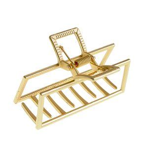 Cleste de par auriu cu forma dreptunghiulara