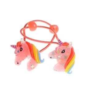 Set 2 elastice de par pentru copii