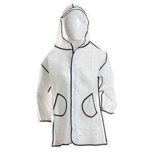 Pelerina de ploaie pentru copii XL