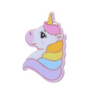 Agrafa de par model unicorn