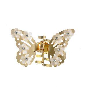 Cleste de par in forma de fluture