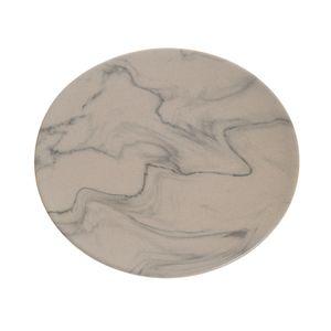 Farfurie ovala din ceramica 21 cm