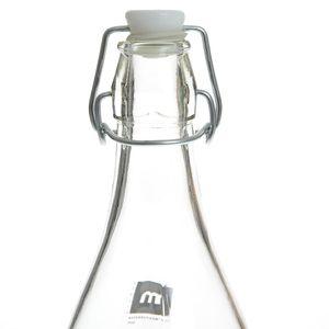 Carafa din sticla 1 L