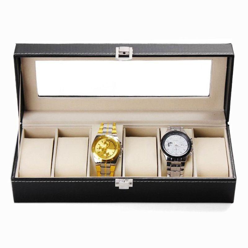 Cutie-neagra-pentru-ceasuri-30x11-cm