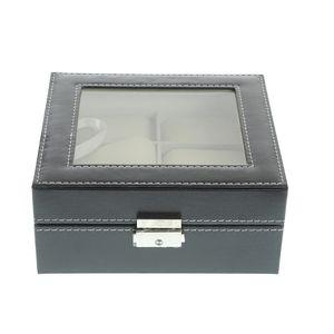 Cutie eleganta pentru ceasuri 25x20 cm