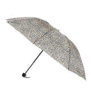 Umbrela automata animal print