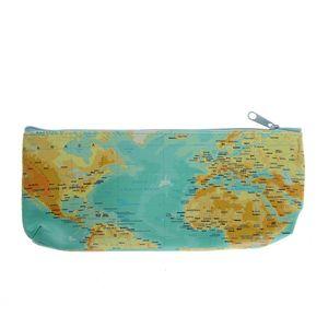 Penar cu design harta lumii