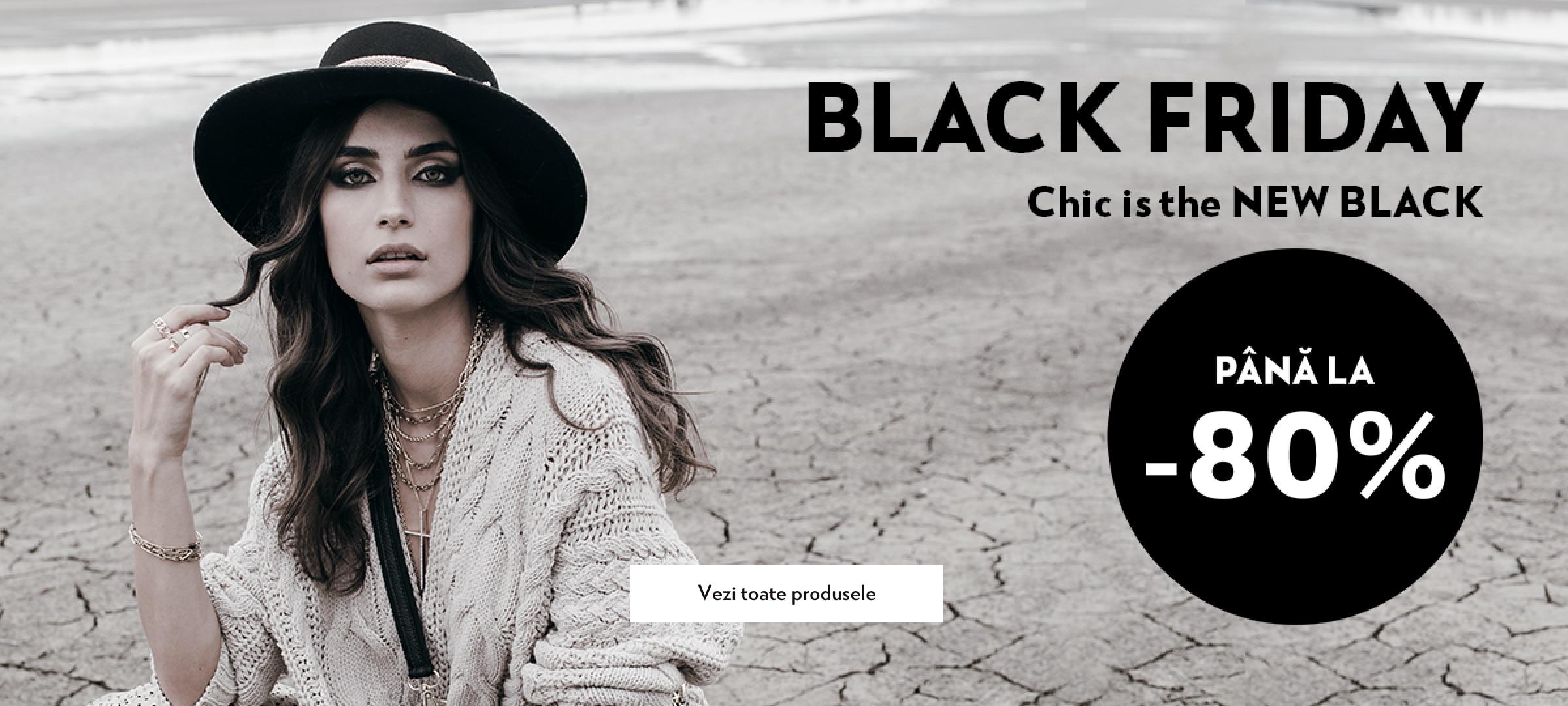 Meli Melo  - Black Friday